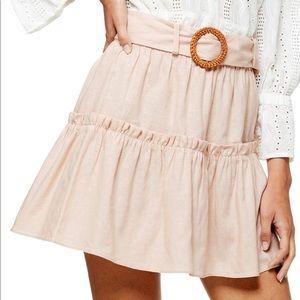 NWT Topshop Mini Skirt